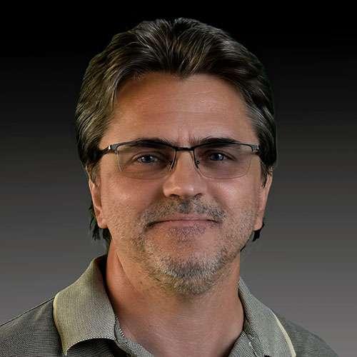 Scott Lineberger